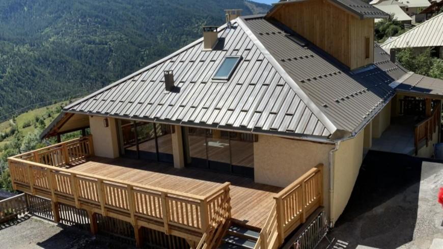 Hautes-Alpes : Maison Fichet recherche son exploitant