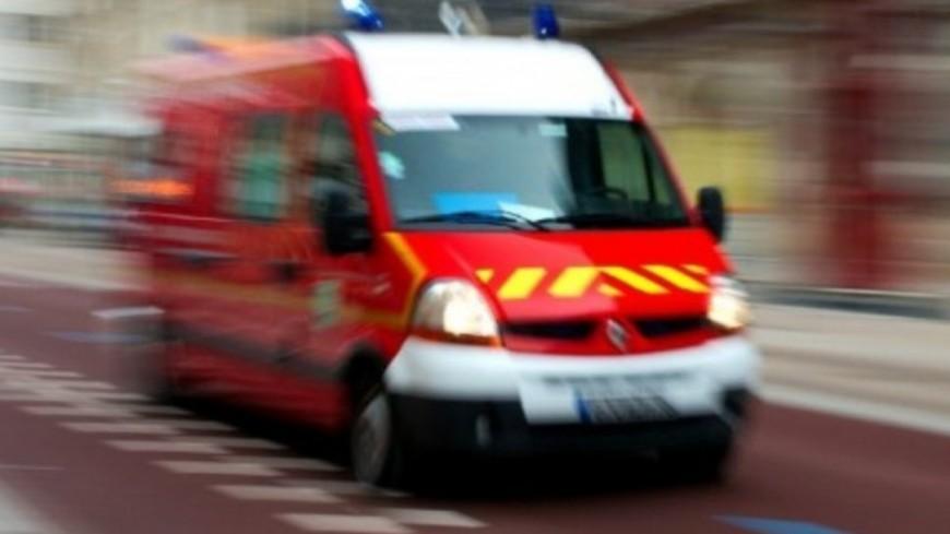 Alpes du Sud : les pompiers en renfort dans le Gard