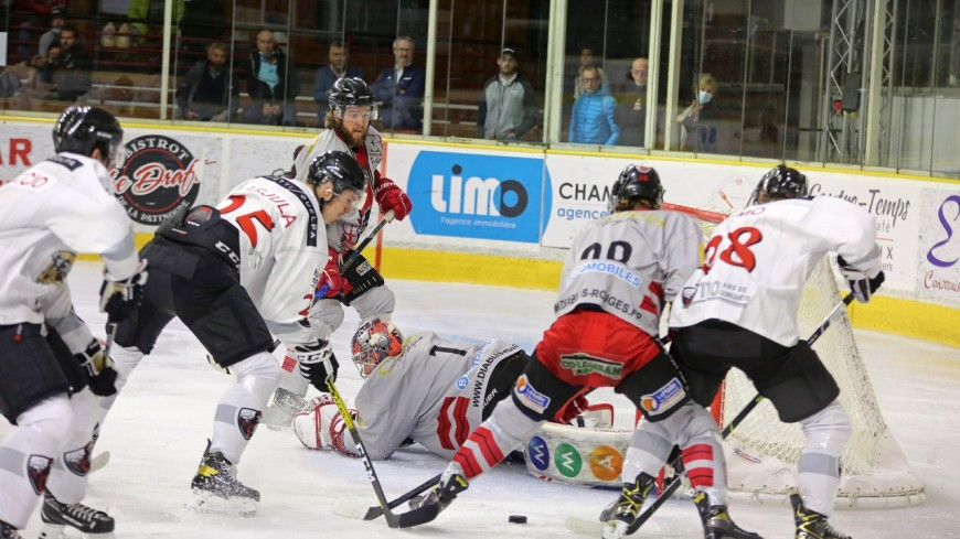Hautes-Alpes : jeu, set et match contre les Diables Rouges