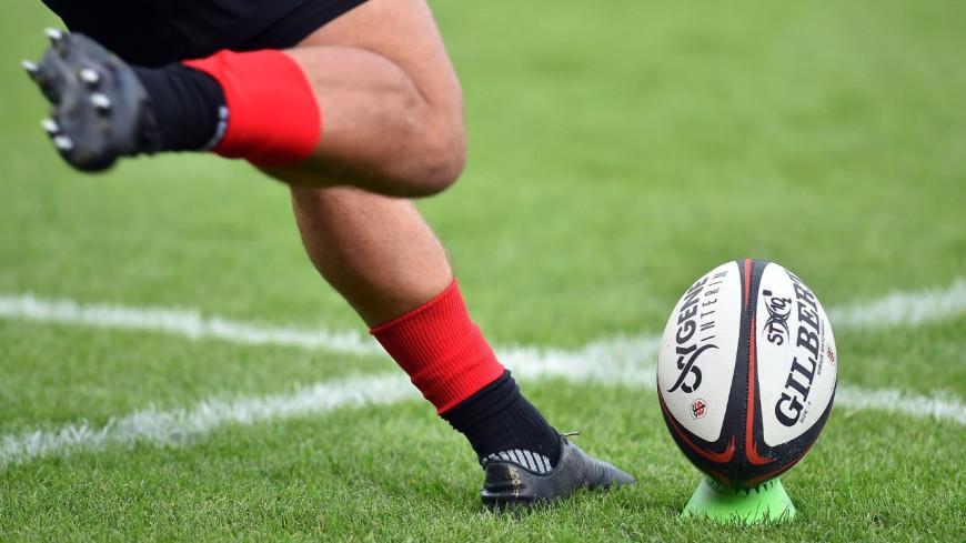 Alpes de Haute-Provence : un joueur de l'équipe de France de rugby attendu à Digne