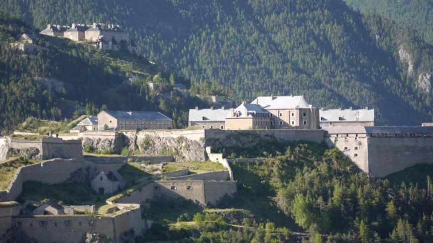 Hautes-Alpes : le projet de réhabilitation du Fort des Têtes abandonné