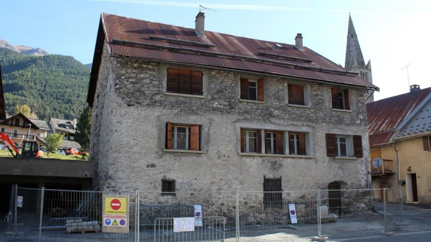 Hautes-Alpes : la maison Bouvier sera démolie à Saint Chaffrey