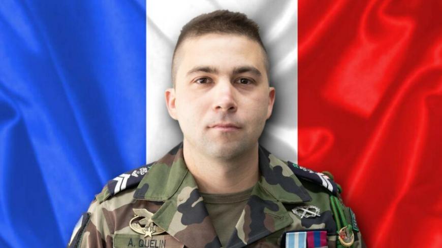 Hautes-Alpes : un soldat du 4ème RCH décède accidentellement au Mali