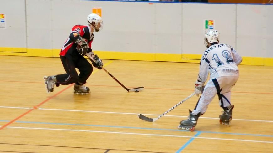 Alpes du Sud : championnat régional de roller-hockey