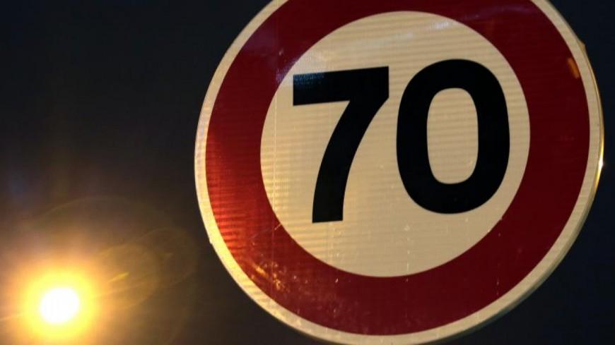 Hautes-Alpes : Jean-Marie Bernard signe un arrêté pour supprimer les zones à 70 km/h