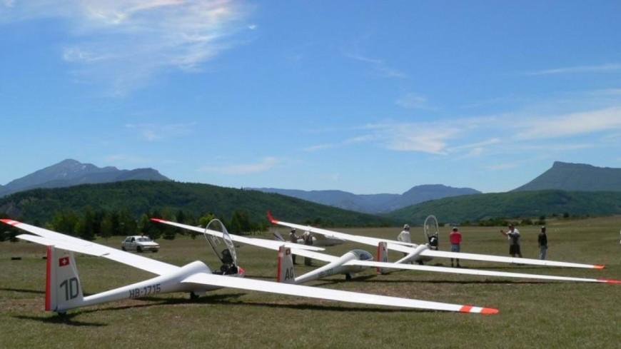 Hautes-Alpes : s'envoyer en l'air au Chevalet !