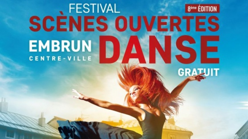 Hautes-Alpes : les danses font virevolter la commune d'Embrun