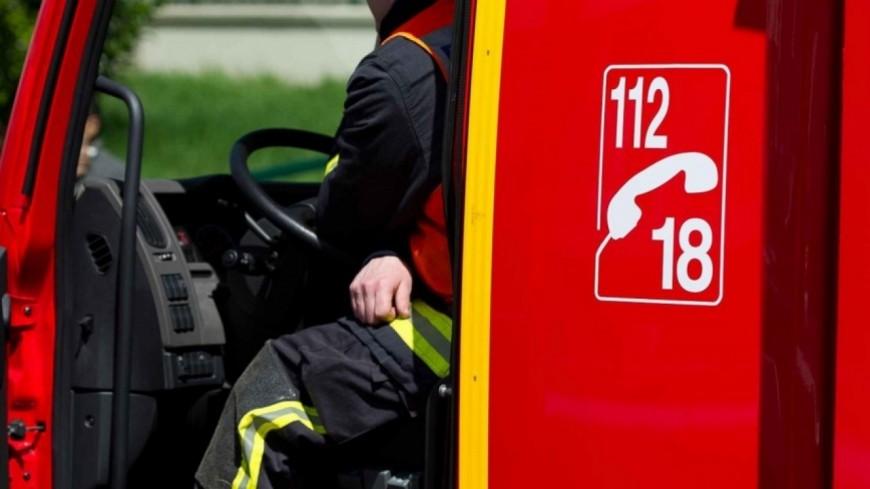 Hautes-Alpes : plusieurs véhicules ravagés par les flammes à Gap