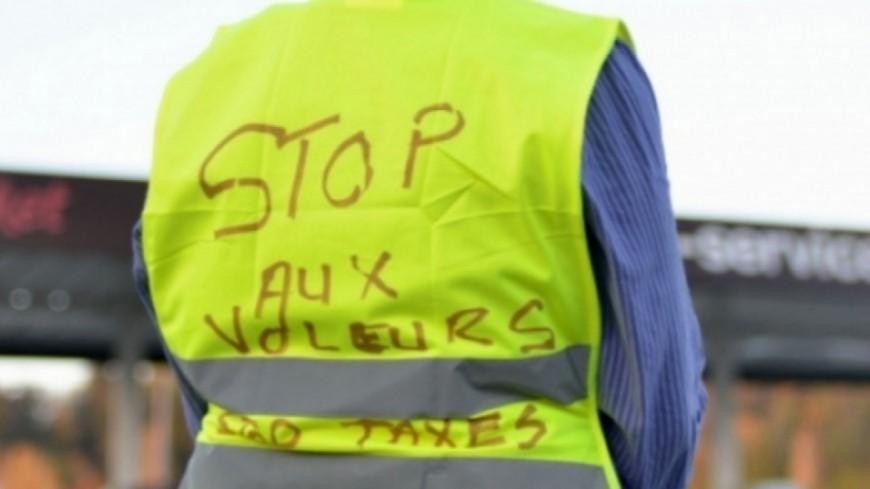 Alpes du Sud : [MAJ] Gilets Jaunes et syndicats défilent côte-à-côte dans nos départements