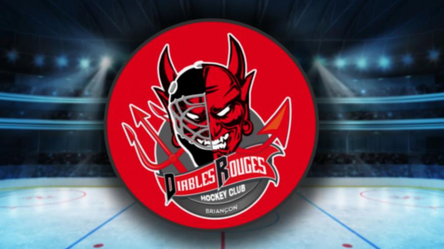 Hautes-Alpes : Division 1 de hockey sur glace, des Diables renversants