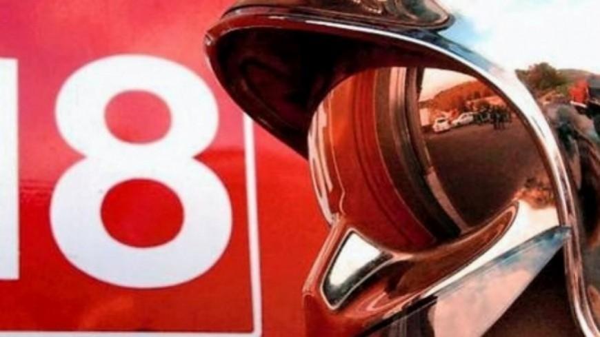 Hautes-Alpes : [MAJ] deux morts dont un adolescent de 11 ans dans un accident de tracteur