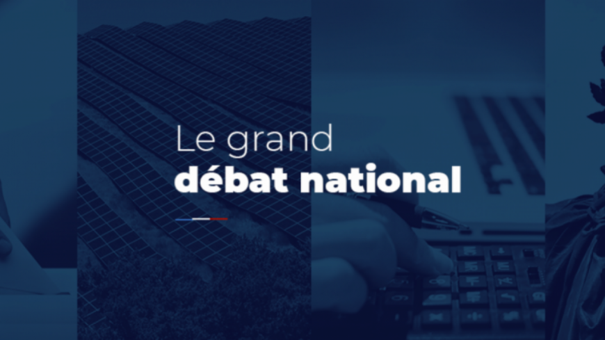 Hautes-Alpes : le grand débat à Baratier annulé