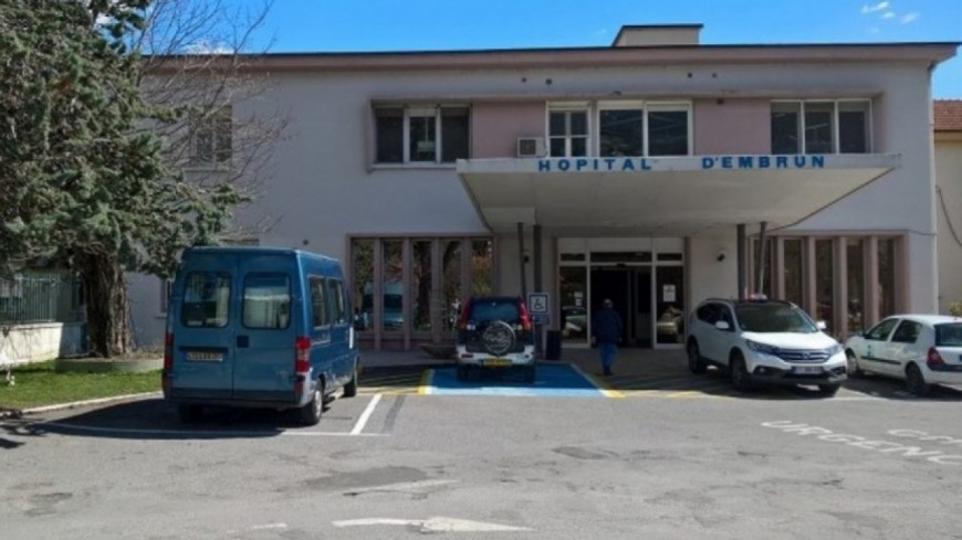 Hautes-Alpes : urgences d'Embrun, les gardes pourront être assurées par des médecins généralistes