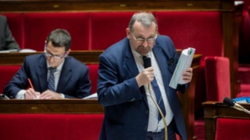 Hautes-Alpes  : À l'Assemblée, Joël Giraud, premier de cordée