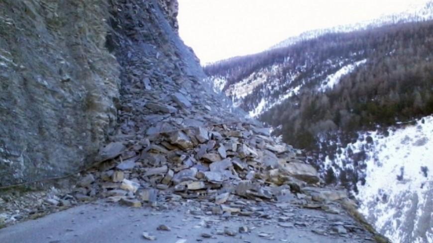 Région PACA : un livre blanc des risques naturels sera livré fin d'année