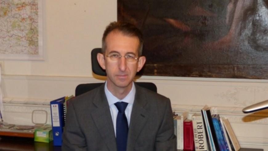 Alpes de Haute-Provence : première visite officielle du nouveau préfet à Castellane