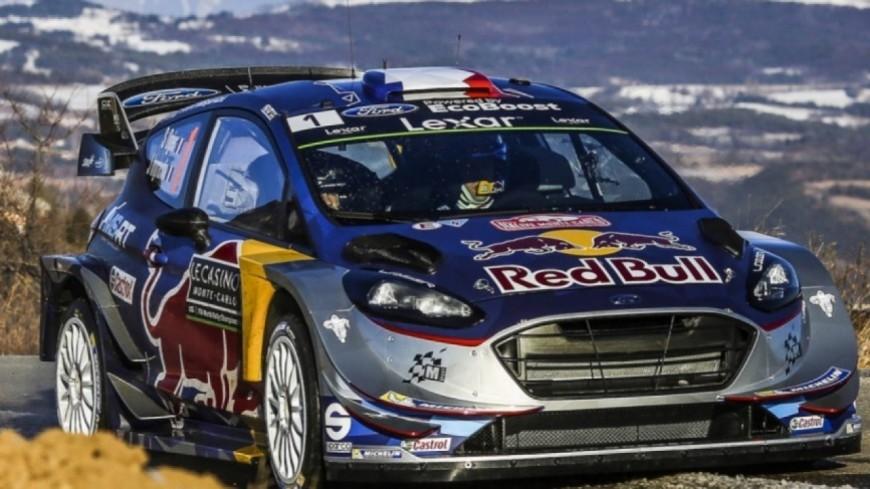 Rallye d'Argentine: troisième victoire pour Tänak, Ogier reste leader
