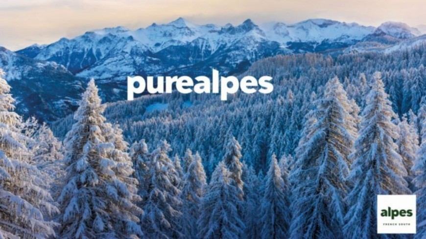 Alpes du Sud : Alpes French South, le plan d'action pour 2018/2019