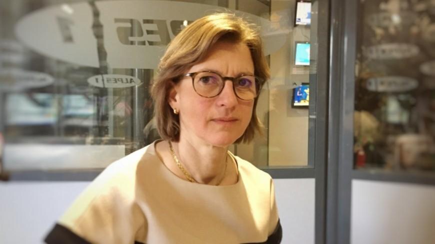 Hautes-Alpes : Cécile Bigot-Dekeyzer au refuge Buffère