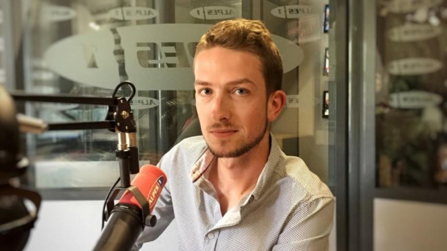 Hautes-Alpes : Cyril Gamba appelle à l'interdiction de manifestation des pro-migrants