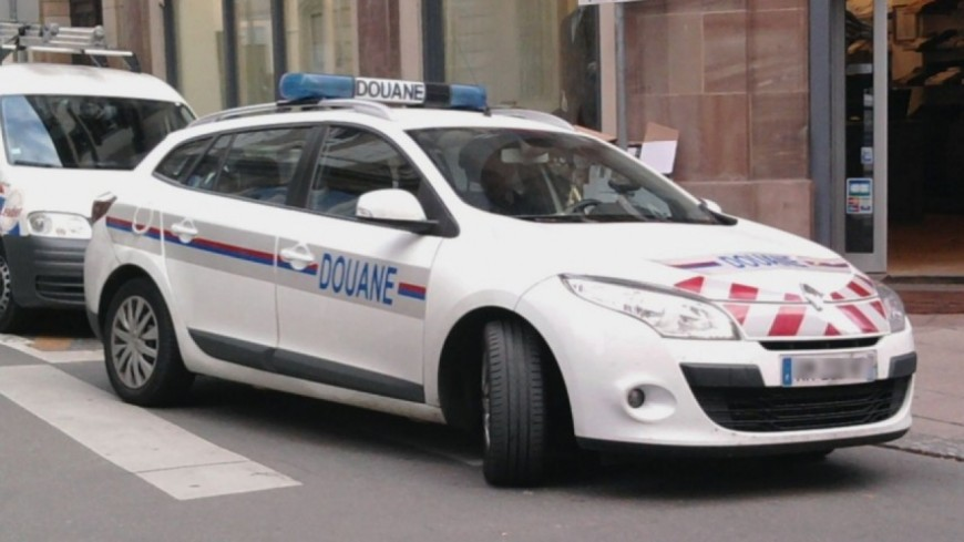 Hautes-Alpes : avec des faux papiers, il est interpellé par les douanes en gare de Gap