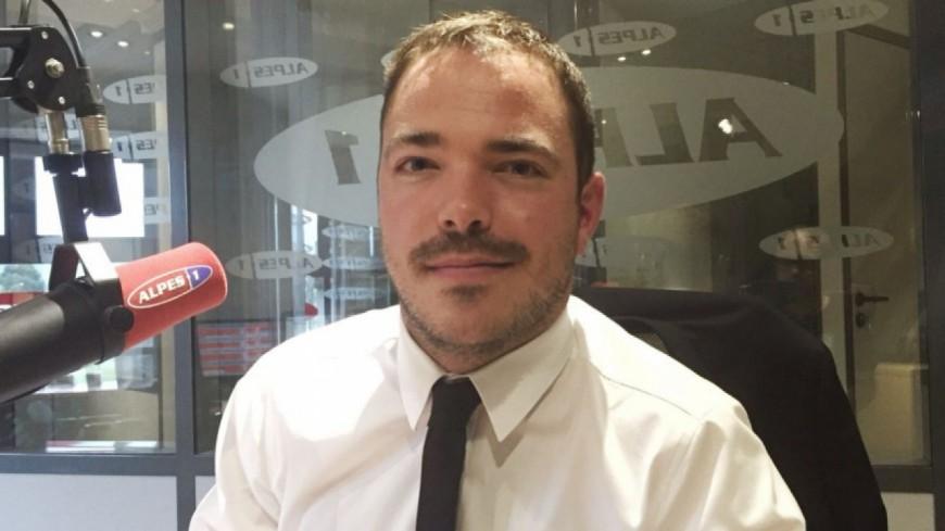 Hautes-Alpes : Romain Gryzka veut gagner la mairie de Briançon