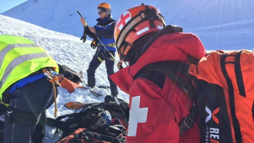 Alpes de Haute-Provence : un blessé dans une avalanche à Uvernet-Fours