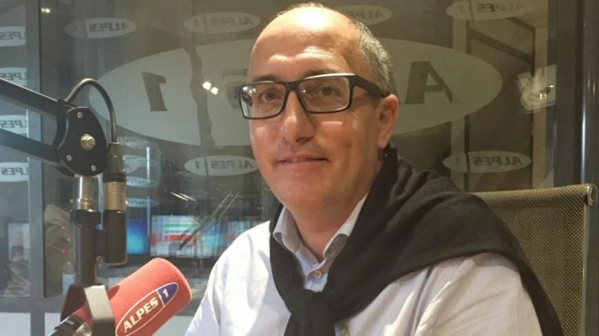Hautes-Alpes : Jean-Yves Roux interpelle la ministre des Transports