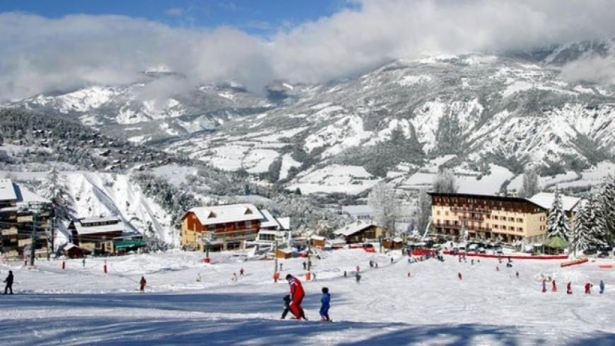 Alpes de Haute-Provence : pour Éric Couttolenc, rien n'est gagné au Sauze