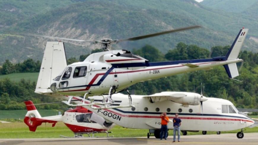 Hautes-Alpes : une ligne aérienne test sera mise en place entre Gap et Paris dès octobre