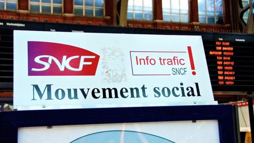 Alpes du Sud : perturbations sur les lignes SNCF ce vendredi