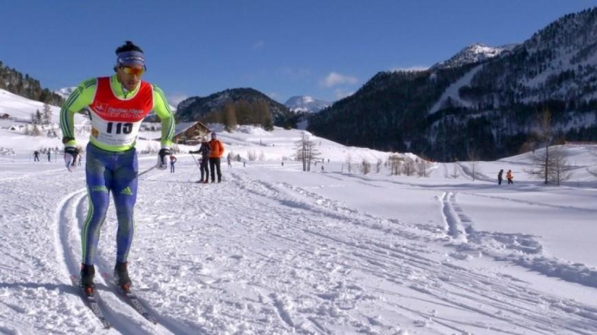 Hautes-Alpes : JO 2018, Richard Jouve échoue aux portes des ½ en classique