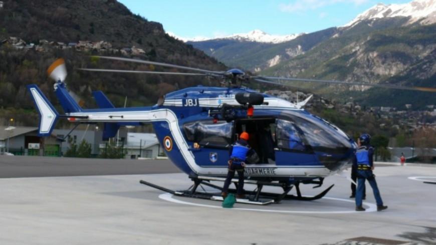 Hautes-Alpes: deux skieurs embarrés ce dimanche sur la commune de La Grave