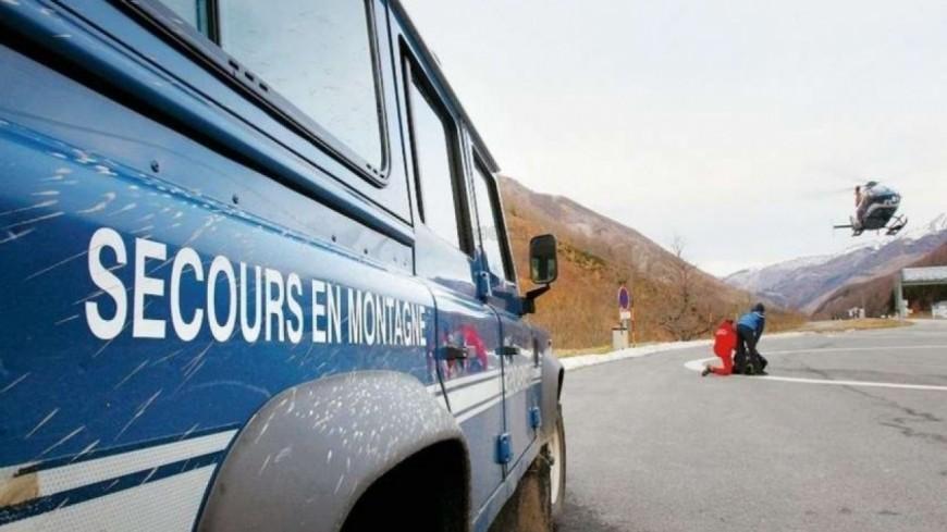 Alpes de Haute-Provence : deux randonneurs secourus à Meyronnes