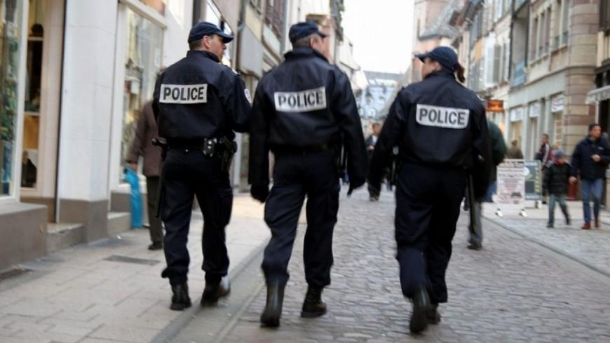 Alpes de Haute-Provence : Digne-les-Bains, un homme interpellé avec un pistolet à la ceinture