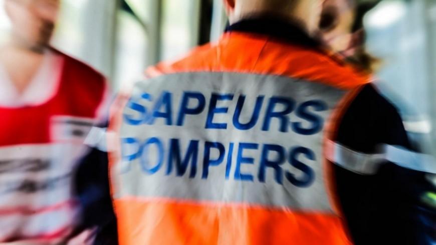 Alpes de Haute-Provence : un jeune homme grièvement blessé dans un accident de la route