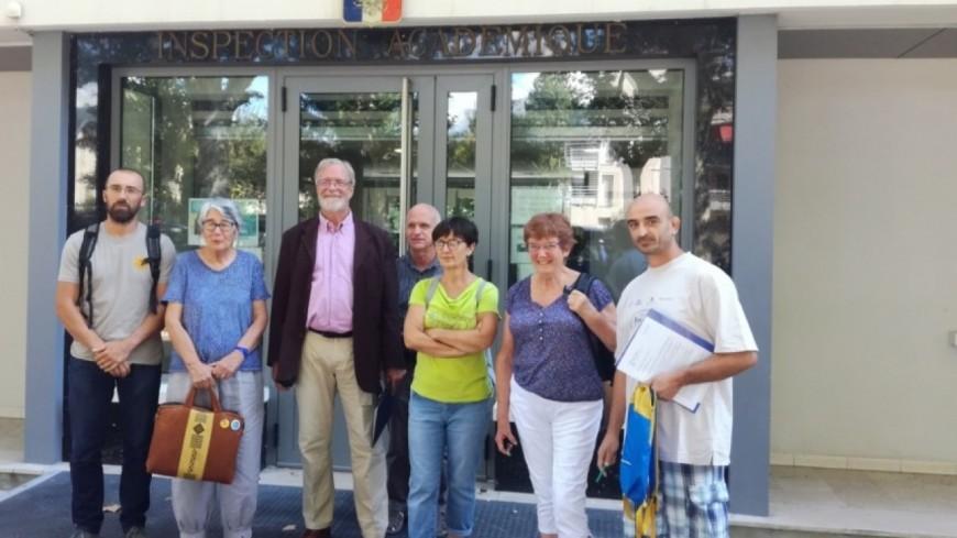 Hautes-Alpes : l'Inspection Académique condamnée à scolariser trois jeunes migrants