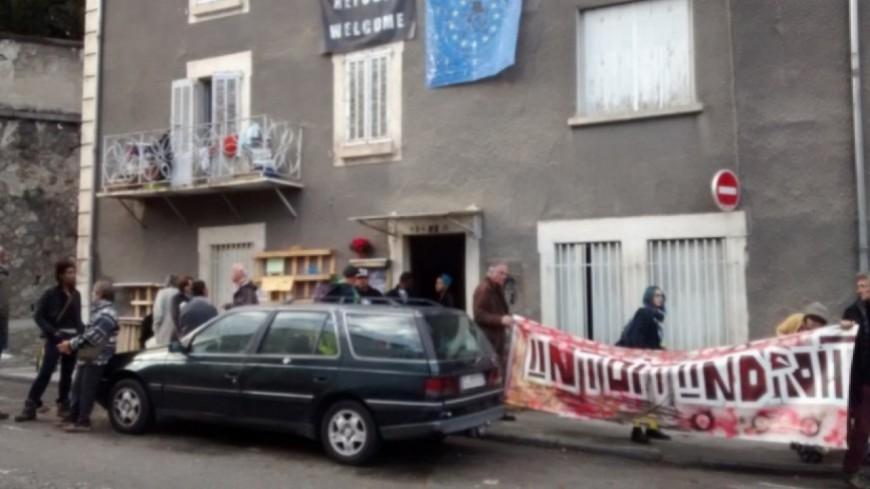 Hautes-Alpes : deux semaines de sursis pour les occupants illégaux de la Maison Cézanne à Gap