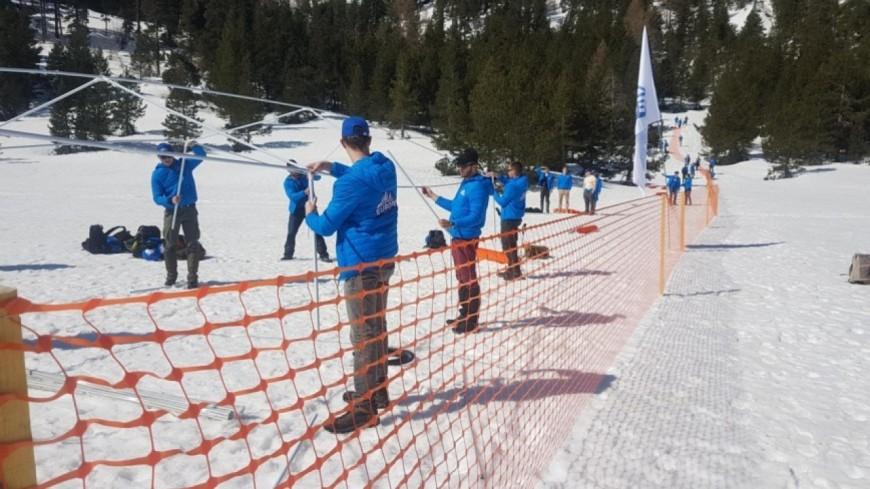 Hautes-Alpes : la préfecture ferme face à l'action de Génération Identitaire