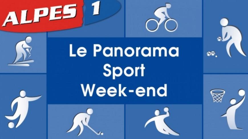 Alpes du Sud : les rendez-vous sportifs du week-end