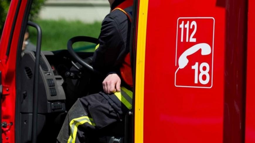 Alpes de Haute-Provence : un feu de compteur électrique menace un bâtiment à Barcelonnette
