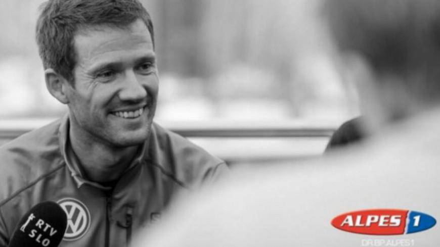 Hautes-Alpes : Sébastien Ogier sans volant pour la saison prochaine