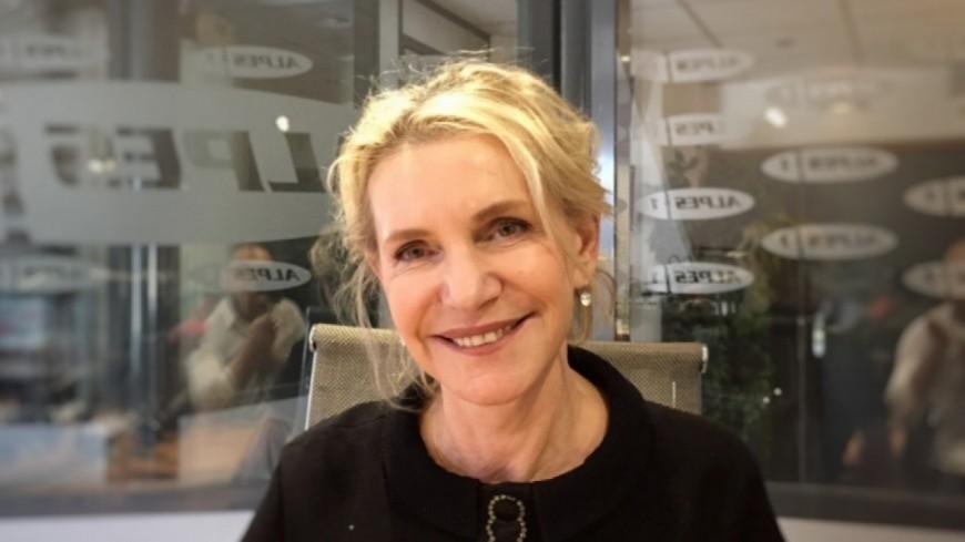 Hautes-Alpes : Chantal Eyméoud attaquée dans le Canard Enchainé