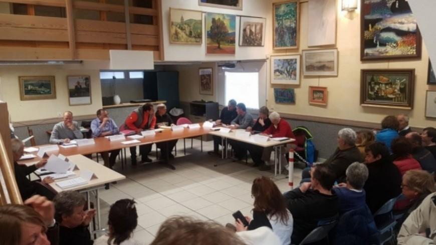 Hautes-Alpes : organisation d'élections municipales à Vars