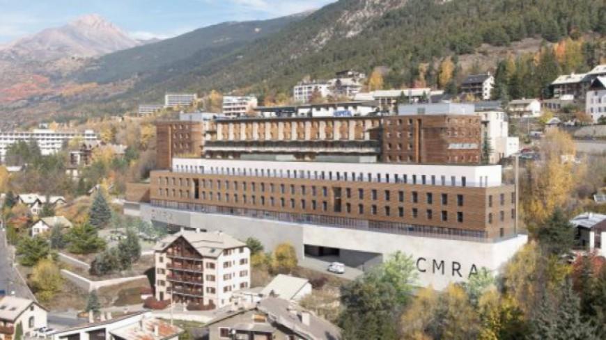 Hautes-Alpes : grève illimitée au centre médical Rhône-Azur de Briançon