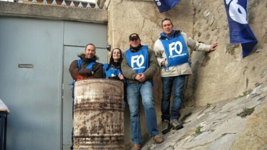 Alpes de Haute-Provence : le mouvement s'enracine à la prison de Digne-les-Bains