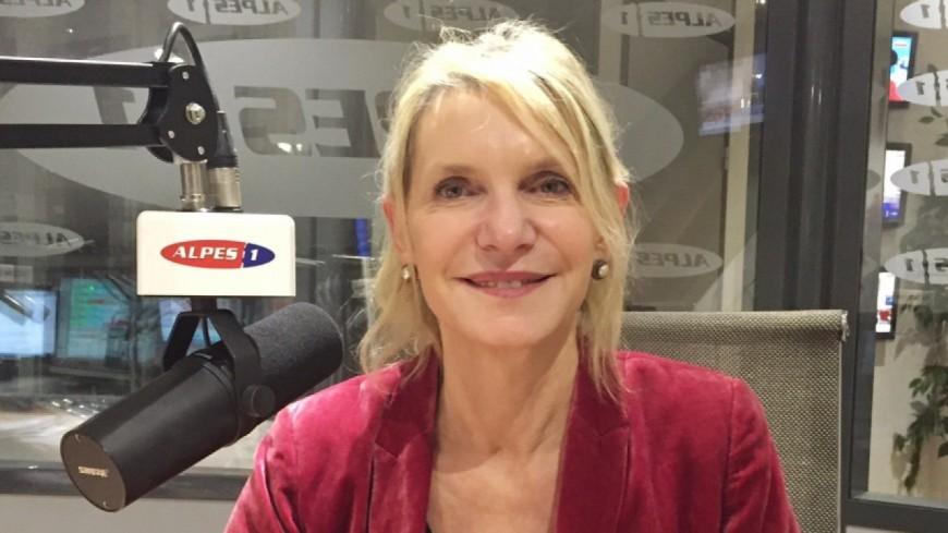Hautes-Alpes : « je suis la candidate Les Républicains / UDI », Chantal Eyméoud