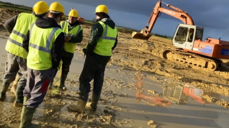 Alpes du Sud : 20.015.163 euros, la somme dépensée depuis le lancement du chantier Haute Durance