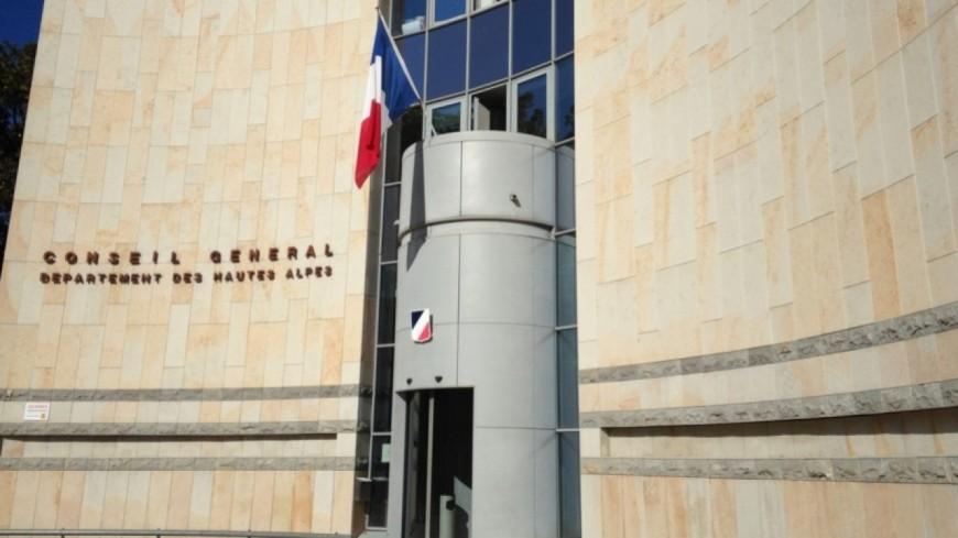 Hautes-Alpes : budget 2018, l'opposition départementale refait surface