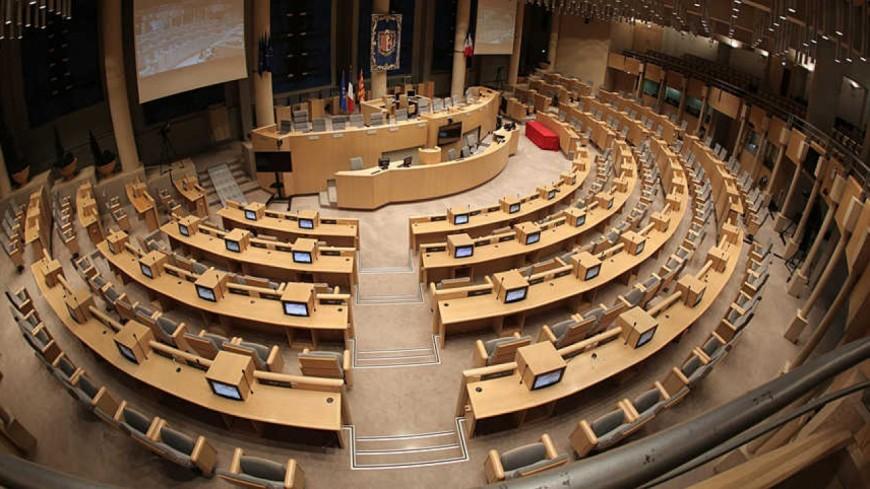 Région PACA : une pétition contre le changement de nom de région